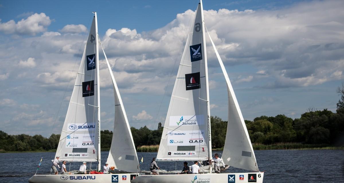 Szczecin Match Race
