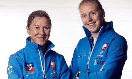 Agnieszka i Irmina ambasadorkami Cross The Line 2017!