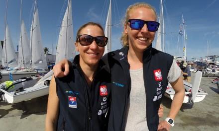 Agnieszka Skrzypulec: Jesteśmy na półmetku Pucharu Świata w Hyeres