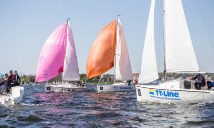Polskie jeziora – gdzie wybrać się na żeglarską przygodę?