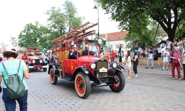 Dzień Skandynawski w Warszawie