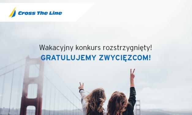 Przekraczaj granice z TT-Line. Konkurs na wakacje marzeń – wyniki!