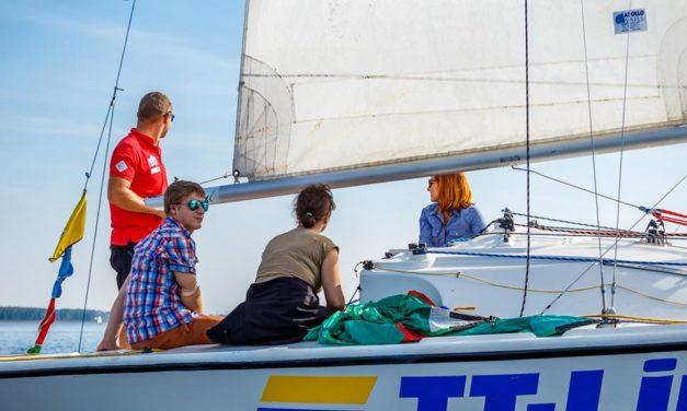 Powody, dla których Polacy kochają żeglarstwo