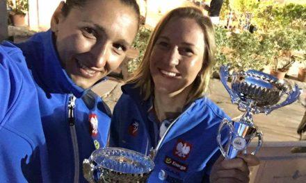 Agnieszka Skrzypulec druga w regatach o Puchar Księżniczki Zofii. Zabrakło tylko 3 punktów do zwycięstwa