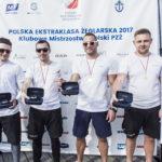 Za nami pierwsza runda Polskiej Ekstraklasy Żeglarskiej!
